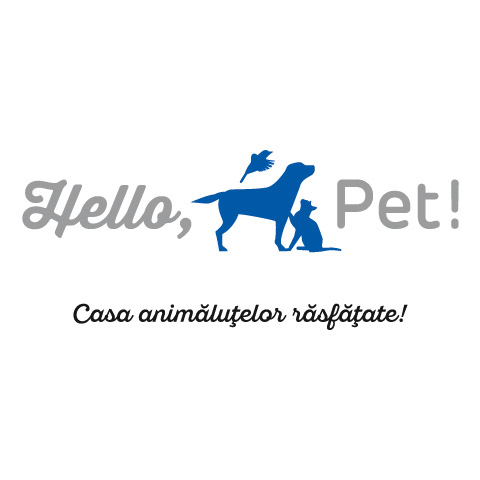 Design logo Hello,Pet!